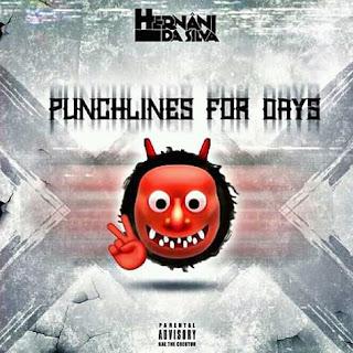 Hernani Da Silva Mudanisse - PunchLines For Days Vol.2