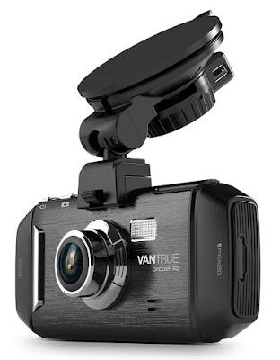 Vantrue R2 Dash Cam