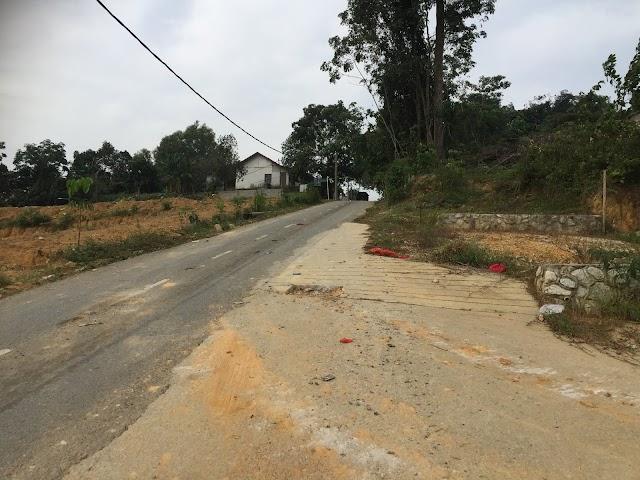 Ohh! Tanah Rezab Melayu dan Usahawan Pemaju Hartanah Melayu