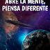 ¡Mi nuevo libro! 📕 - Abre la mente, piensa diferente