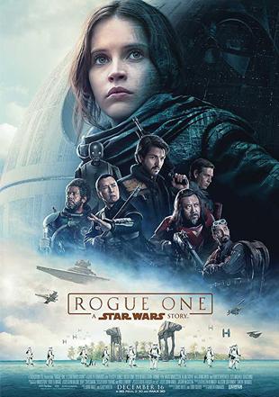 Rogue One: A Star Wars Story 2016 BRRip 720p Dual Audio In Hindi English ESub UNCUT