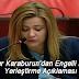 Bennur Karaburun'dan EKPSS yerleştirmesi hakkında açıklamalar