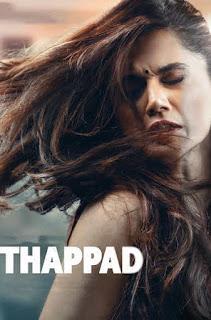 مشاهدة فيلم Thappad 2020 مترجم
