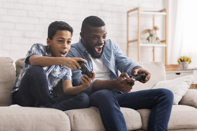 ما هو تطور ألعاب الفيديو؟