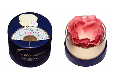 Les Merveilleuses by Laduree 5th Anniversary Collection