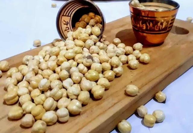 Ternyata Ini Manfaat Sehat Kacang Arab yang Jarang Diketahui Orang