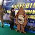 Sekot Lolowang Hadiri Launching Kantor Pelayanan Pajak Mikro di Kota Tomohon