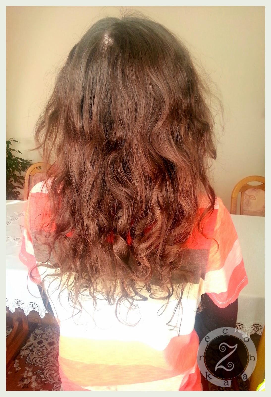 aktualizacja włosów styczeń