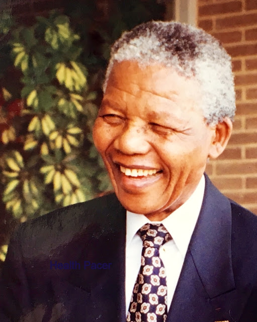 Apartheid in South Africa and Nelson Mandela