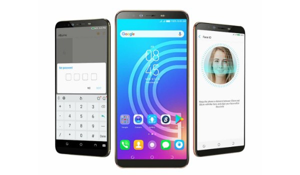 TECNO Camon X Pro and TECNO Camon X  Specifications and Price