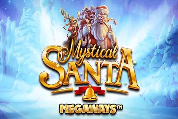Main Gratis Slot Demo Mystical Santa Megaways (Stakelogic)