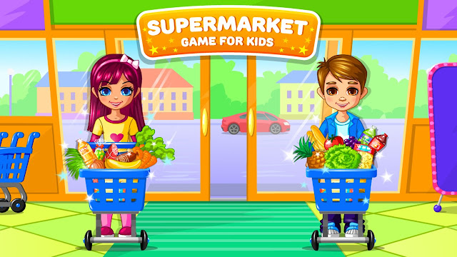 Game Supermarket