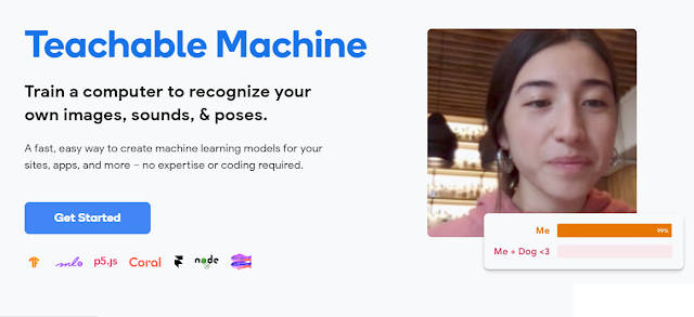 Make Machine Learning Project Without Using Code.
