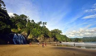 Pantai Pandawa, Pantai 3 Warna, Pantai Pok Tunggal