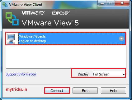 Boot Windows In Safe Mode Vmware Horizon Client View - souppress
