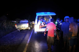 Sesosok Jasad Pria Ditemukan di Sinakma Wamena