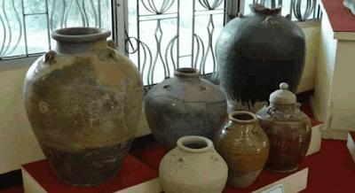 Keramik Kuno Tiongkok