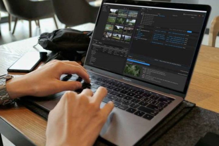 Độ phân giải trong phim ảnh và transcoding là giải pháp kỳ diệu