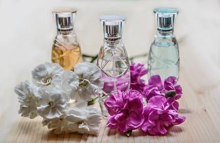 parfum bunga