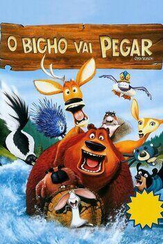 O Bicho Vai Pegar Torrent – BluRay 720p/1080p Dual Áudio