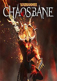 Warhammer Chaosbane Torrent (PC)