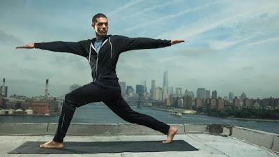 ممارسة اليوغا للرجال - فوائدها واهميتها على جسم الانسان