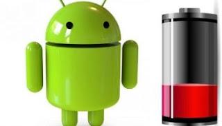 Cara jitu Mengatasi Hp Android Cepat Panas
