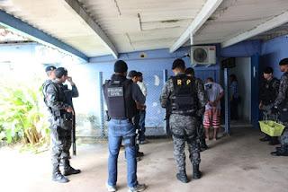 Acusados por bandidos em audiências de custódia policiais alagoanos ameaçam parar de prender
