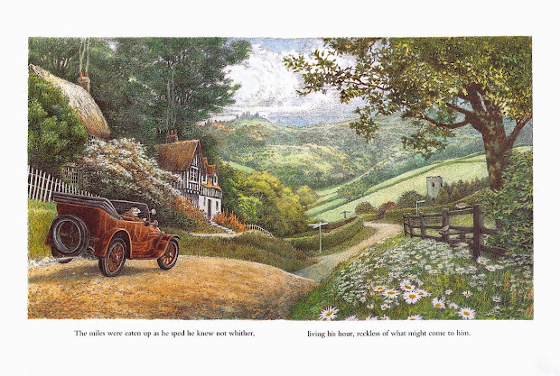 Wind In Willows - Of Illustrated