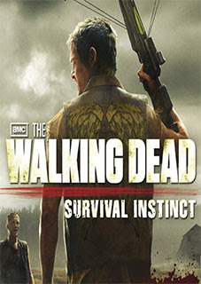 The Walking Dead Survival Instinct Torrent (PC)