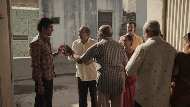 Vitthal Teedi Season 1 Gujarati 720p HDRip