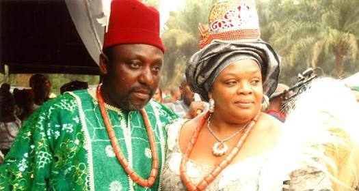 Youths attack Okorocha's wife Convoy In Imo Over Power Supply/Amnesty Funds