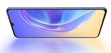مواصفات وسعر فيفو في 21 اي vivo V21e  موبايل/ هاتف/جوال/تليفون فيفو vivo V21e