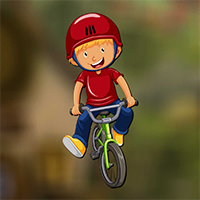 Play AvmGames Cycling Boy Escape