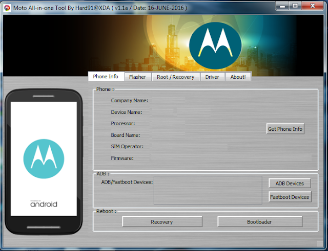 MOTO All In one Tool Pro V1.1A Free Download