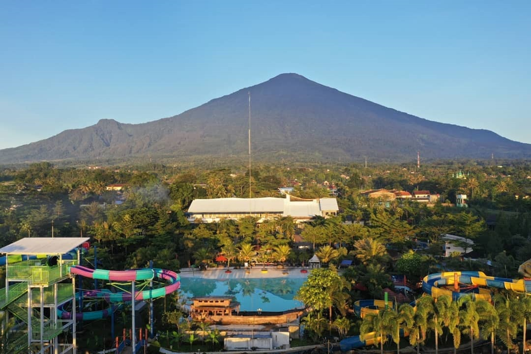 Tarif Hotel Sangkan Resort Aqua Park