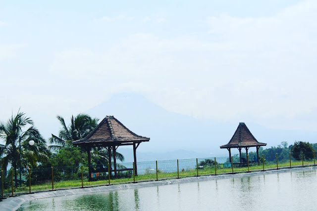 Wisata Kulon Progo Gratis