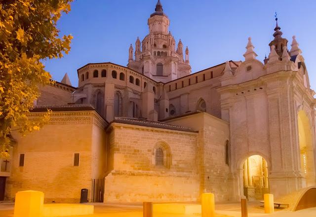 Aragón, España, Tarazona, Zaragoza,