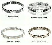 Ti Energy Bracelet