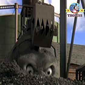 Day Of The Diesels Thomas Wooden Railway Diesel Engine