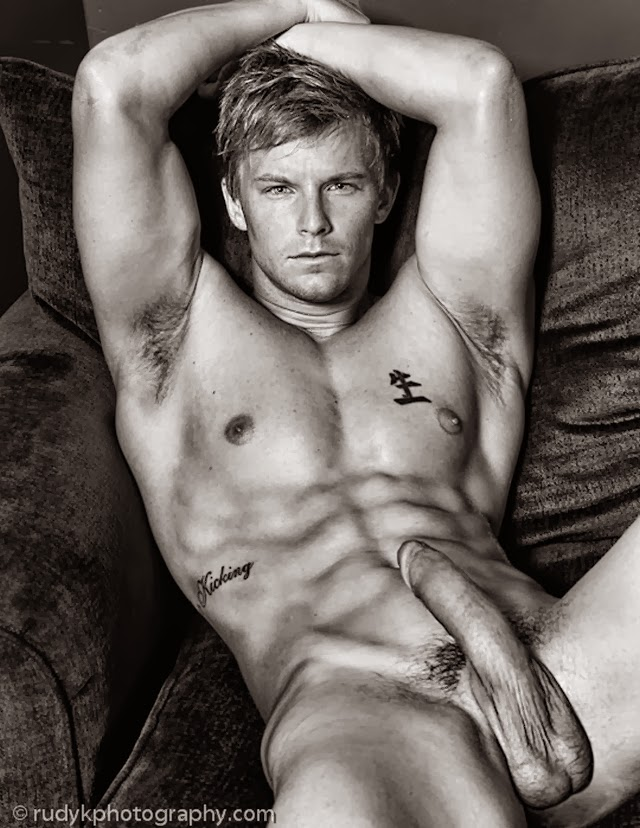 Penis Sexy Naked Men Big