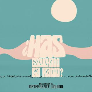 detergente liquido - has escuchado la radio
