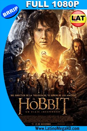 El Hobbit: Un Viaje Inesperado (2012) Latino Full HD 1080P ()