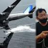 Mukjizat Yang Nyata, Cerita Satu Keluarga Selamat dari Tragedi Sriwijaya Air SJ-182