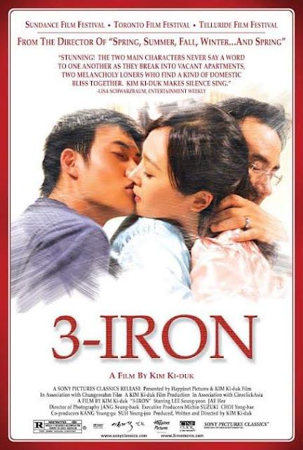 3-iron Korean Romantic Movie 2004 Download