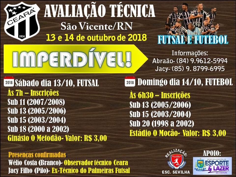 Ex-técnico do Palmeiras Futsal estará fazendo Avaliação Técnica em São  Vicente 40d176d4d37cc