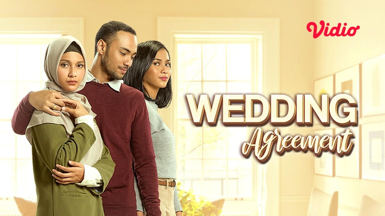 Wedding Agreement (2019) WEBDL