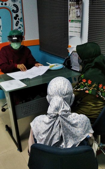 Vaksin Influenza 4 strain