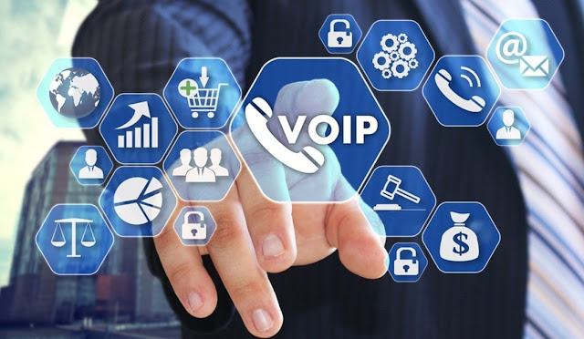 Best Business VoIP Phone Service Provider In United States