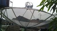 Pasang Parabola Venus Murah Jakarta Dan Sekitarnya